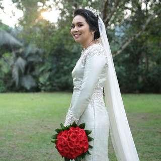 Wedding Dress for RENTAL