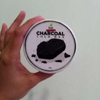 (Out of Stock) ESME Charcoal Cold Wax