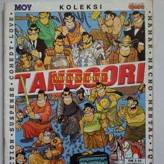 Komik Murahguru Tandori Payat