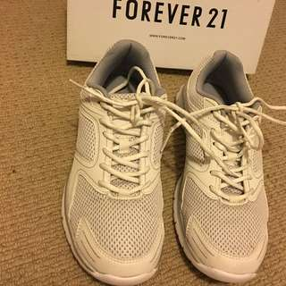 Forever 21 Runners