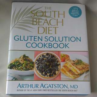 Gluten Solution Cookbook