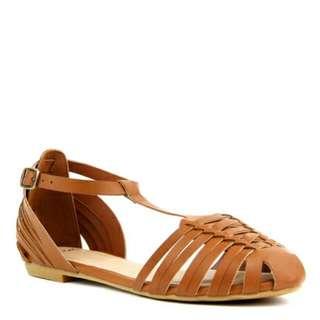 Novo Sandal SIZE 8