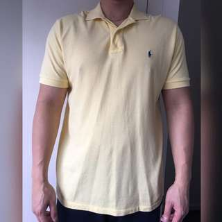 Original Ralph Lauren T Shirt