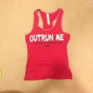 Original Lorna Jane Active Exercise Top