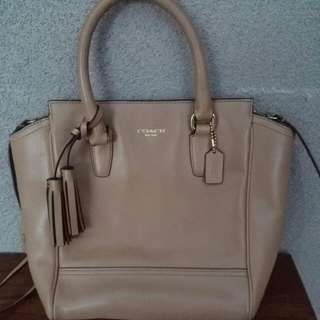 Authentic Coach Bag Small Size