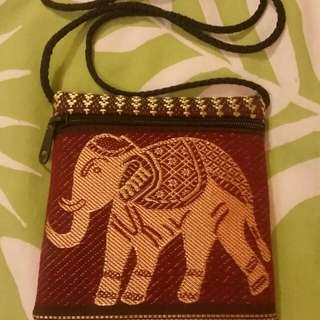 Cute Elephant Bag