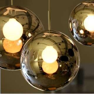 Magic Ball <魔鏡吊燈-35cm>