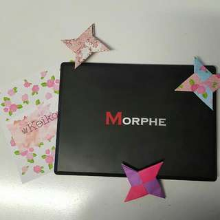 Morphe 35OM Palette Matte AUTHENTIC