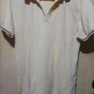 Blouse/Polo Shirt/Polo