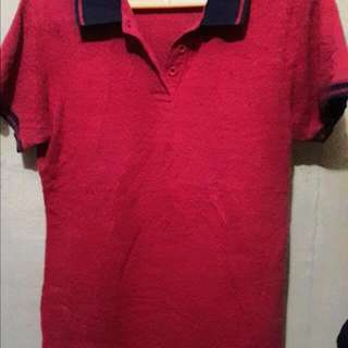 Blouse/Polo Shirt/backless