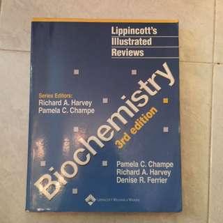 Lippincotts Biochemistry 3rd Edition