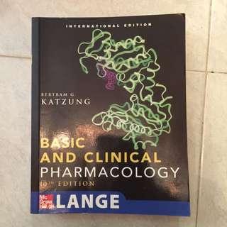 Katzung Basic And Clinical Pharmacology
