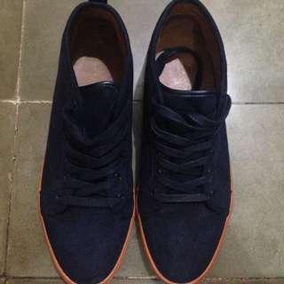 Zara Man Shoes Original