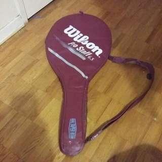 Tennis Racquet Wilson Pro Staff 6.5