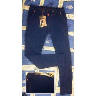 Jeans Hermes Color Denim