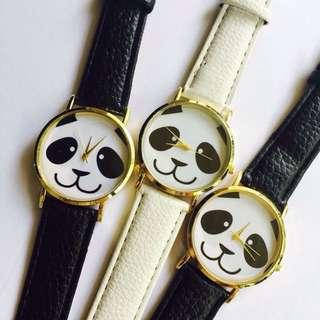 Highend Watches PANDA
