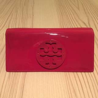 Replica Fushia Tory Burch Purse