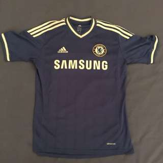 42ea80bf6a3 Chelsea 2013 14 Home •WILLIAN 22• (RESERVED)