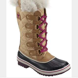 Brand New Sorel Winter Boots Size 8