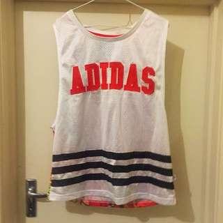 Adidas X Rita Ora Singlet