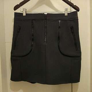 Marni A Line Skirt
