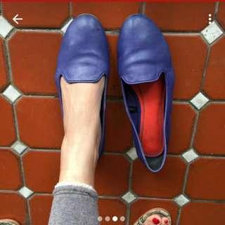 徵~MOMA此款鞋 24或24.5