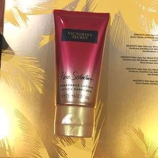 Victoria's Secret Hand Lotion