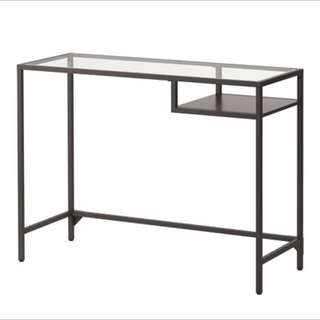 RESERVED**MOVING OUT SALE - $30** IKEA Laptop Table