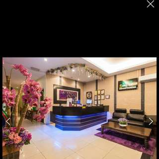 2-Night Stay @Johor Bahru Hotel