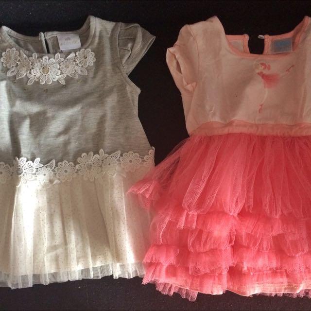 3-6mos dress