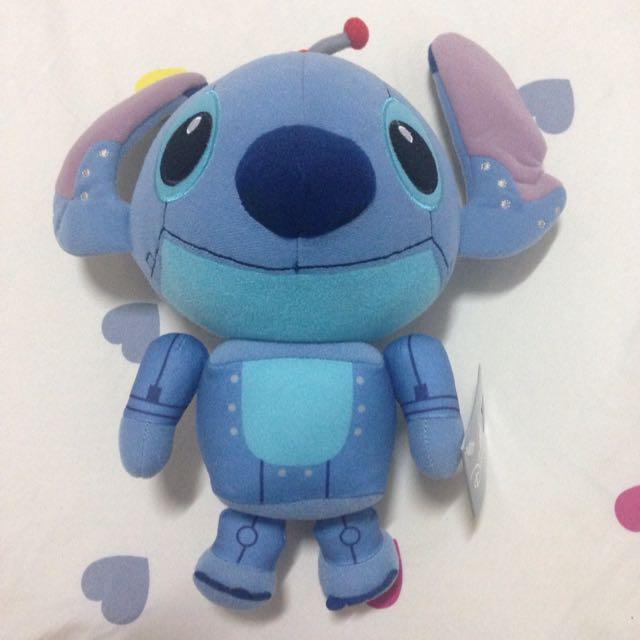 史迪奇 Stitch