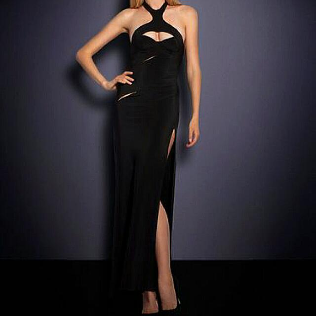 Agent Provocateur Estrella Slip/Dress Size 12 Brand New With Tags Ultimate Luxury Designer Item Rrp:$1190 ( Agent Provocateur Or Honey Birdette Lovers And Alike Will Love This Dress To Show Off Your Sets!)