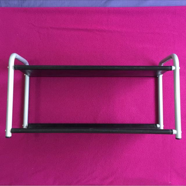 **MOVING OUT SALE - $10 for 2 sets** SHOE RACK