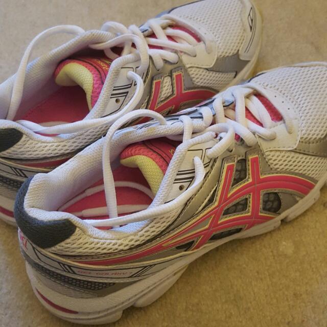 Asics Size US 5 Sport Shoes