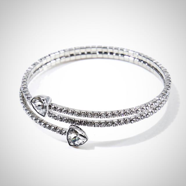 Authentic Swarovski Bracelet