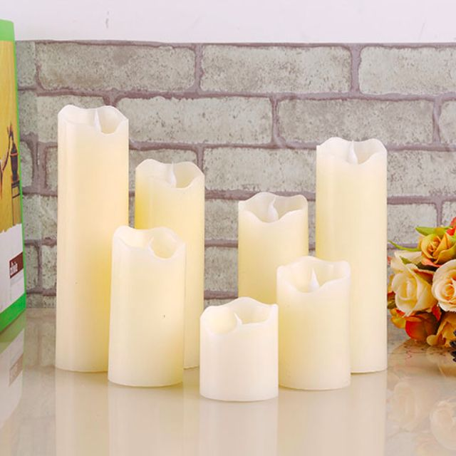 Battery Powered Candles / Electric Candles