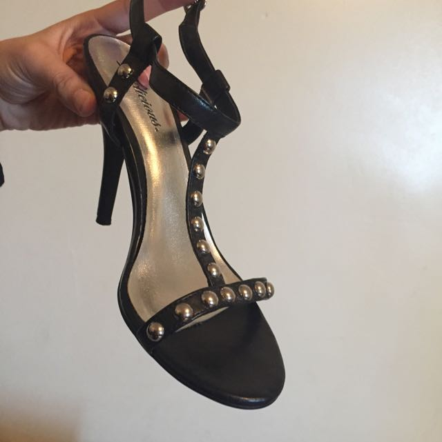 Black Heels *reduced
