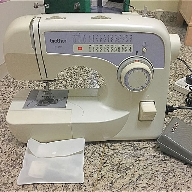 BM 40 Brother Sewing Machine RESERVED Design Craft Craft Magnificent Brother Bm 2600 Sewing Machine Price