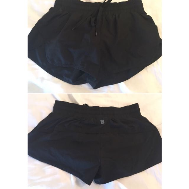 Bounce Wear Gym Shorts