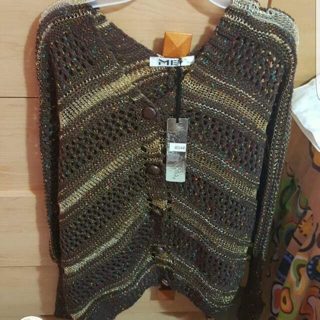 Brand New Size S-m