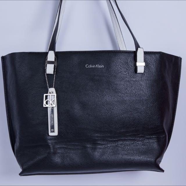 Calvin Klein CK 黑色包包