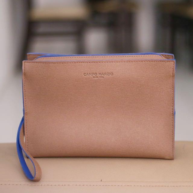 Campo Marzio Men's Hand Bag