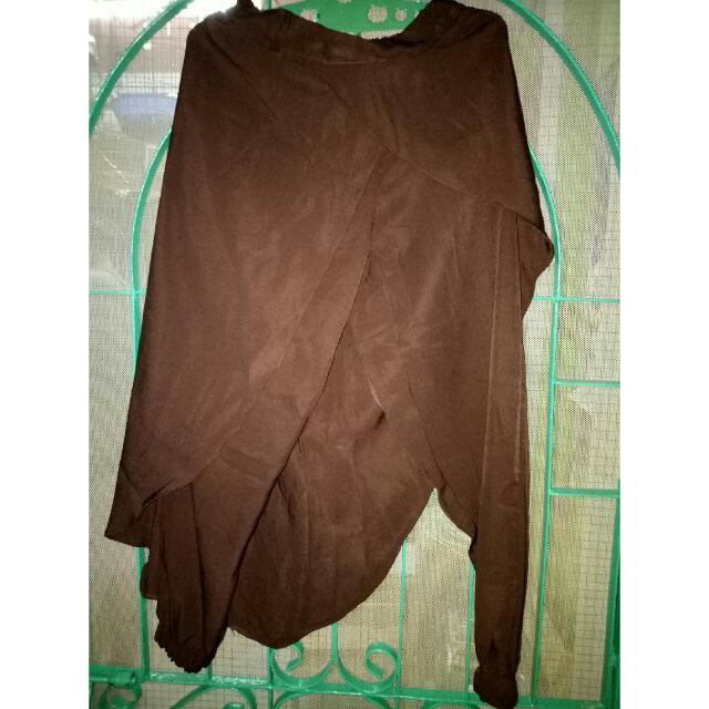 Celana Panjang Hijab