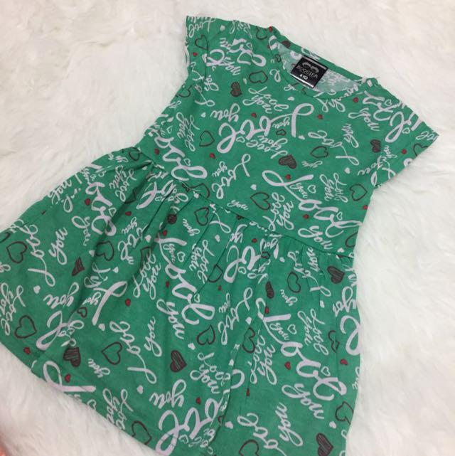 Dress Boogiea Font
