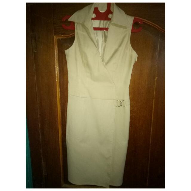 Dress MK KLein