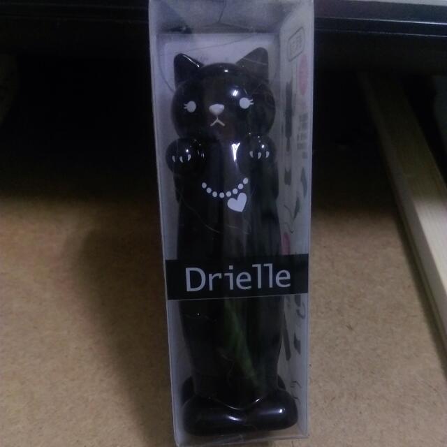 【(Drielle】黑色指甲油