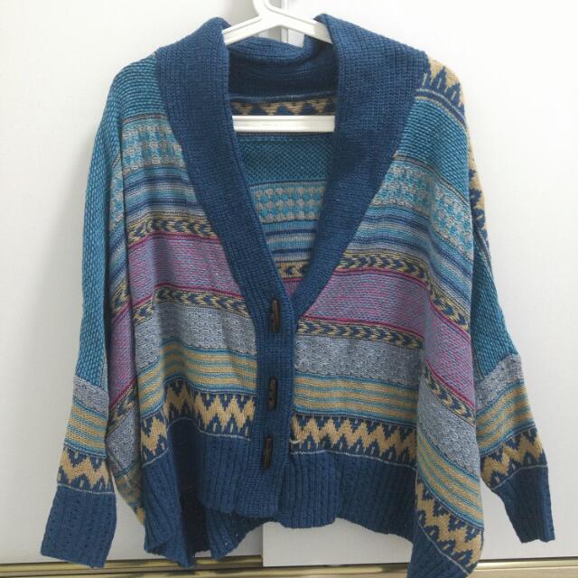 Fall/Winter Outerwear