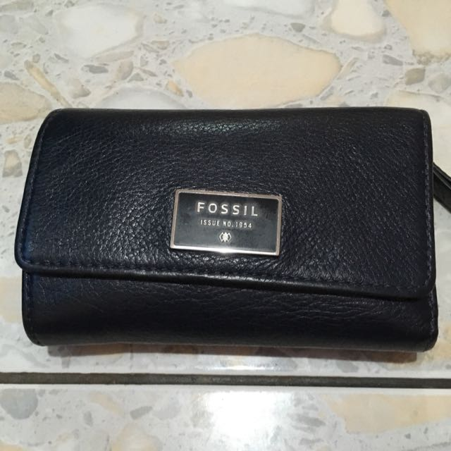 Fossil Dowson Trifold Wallet