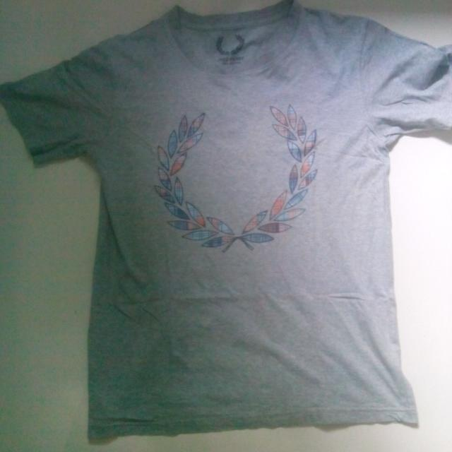 Fred Perry Tee