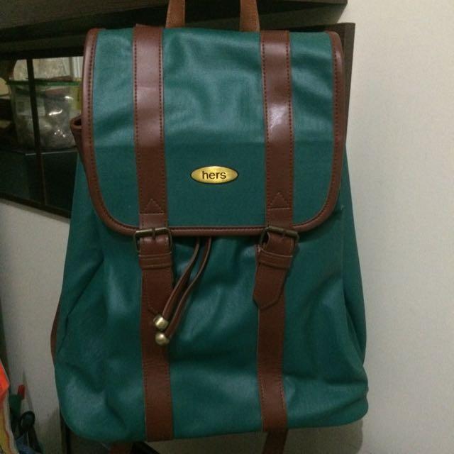 hers Bag Free ONGKIR